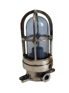 BRASS Passage Light - Little & Very Nice - Marine / Boat - 100% SATISFACTION