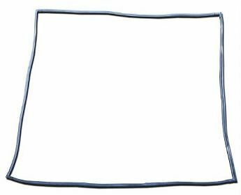 VW Camper Sliding Door Seal x 1,Right. 1968-1979 of New T2 Type 2 BUS