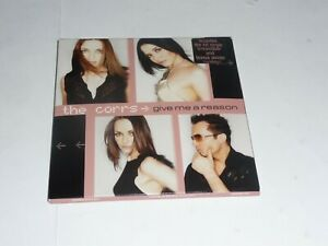 The-Corrs-Give-me-a-reason-CD-Single-in-Double-Sleeve-Poster