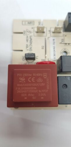 Elica Elektronik Leistung ECB0124165