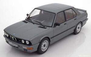 1-18-Norev-BMW-M535i-E28-1986-greymetallic