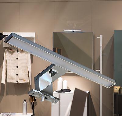 Herzhaft Led Badleuchte Badlampe Spiegelleuchte Schranklampe Aufbauleuchte Mod. 2030-31 Lange Lebensdauer