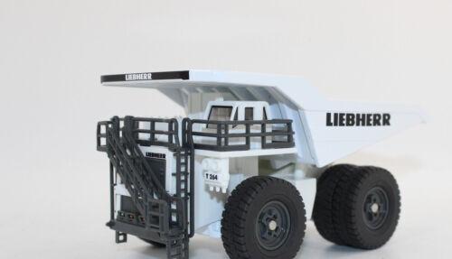 Siku 1807 Liebherr Dump Truck T264 1:87 New Original Packaging