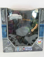 1997 Kenner Aliens Vs. Corp. Hicks Marine 12in. Kb Toys Action Figure Set Jh