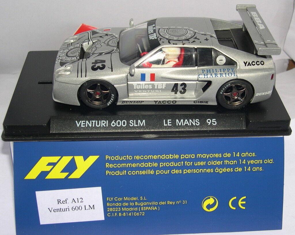 FLY A12 VENTURI 600 SLM LE MANS 1995 MB