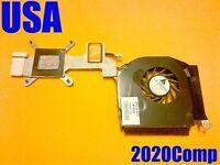 HP COMPAQ F500 F700 V6000 449961-001 CPU HEATSINK FAN TESTED!!!