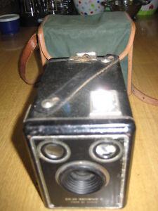 Kodak Box Ltd Six -20 'Brownie' C Made BY Kodak - Viersen, Deutschland - Kodak Box Ltd Six -20 'Brownie' C Made BY Kodak - Viersen, Deutschland