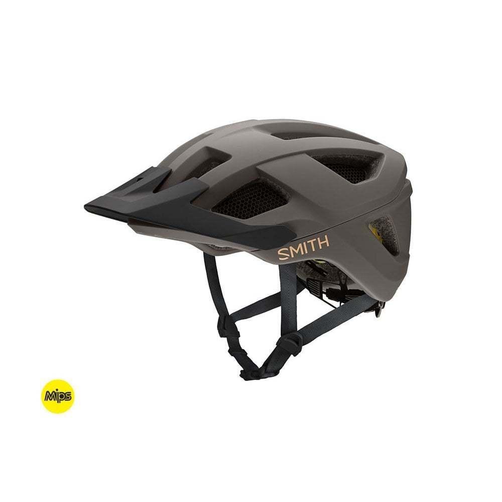 Smith Session MIPS Helmet 2018 Matte Gravy