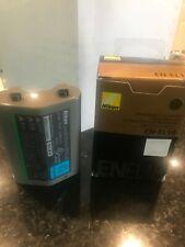 Vea compatibilidad en la descripci/ón Garant/ía de 2 a/ños Nikon EN-EL18 PREMIUM Dot.Foto Bater/ía de Reemplazo 10,8 V//2200 mAh