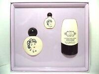Lulu Guinness By Lulu Guinness 3 Pcs Gift Set Parfum, Edp Spray, Hand Cream