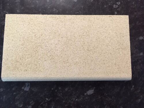 Baffle brick compatible with Chesneys Stove 5kw Beaumont 5 Baffle