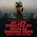 My Life Directed By Nicolas Winding Refn [Original Motion Picture Soundtrack] * by Cliff Martinez (CD, Feb-2015, Milan)