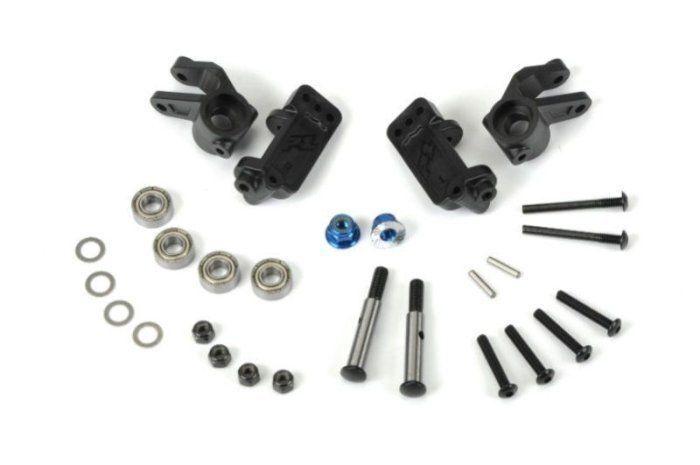 Proline PRO-2 Radtrüger-Kit vorn für PL-Chassis 6101-00