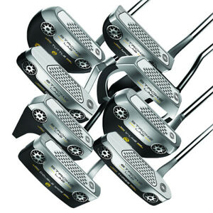 NEW-Odyssey-Stroke-Lab-Putter-2019-Choose-Model-Grip-Length-amp-Dexterity