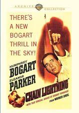 CHAIN LIGHTNING - (1949 Humphrey Bogart) Region Free DVD - Sealed
