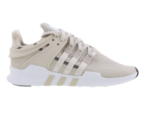 Mens ADIDAS EQUIPMENT SUPPORT ADV Cream Trainers DB1550