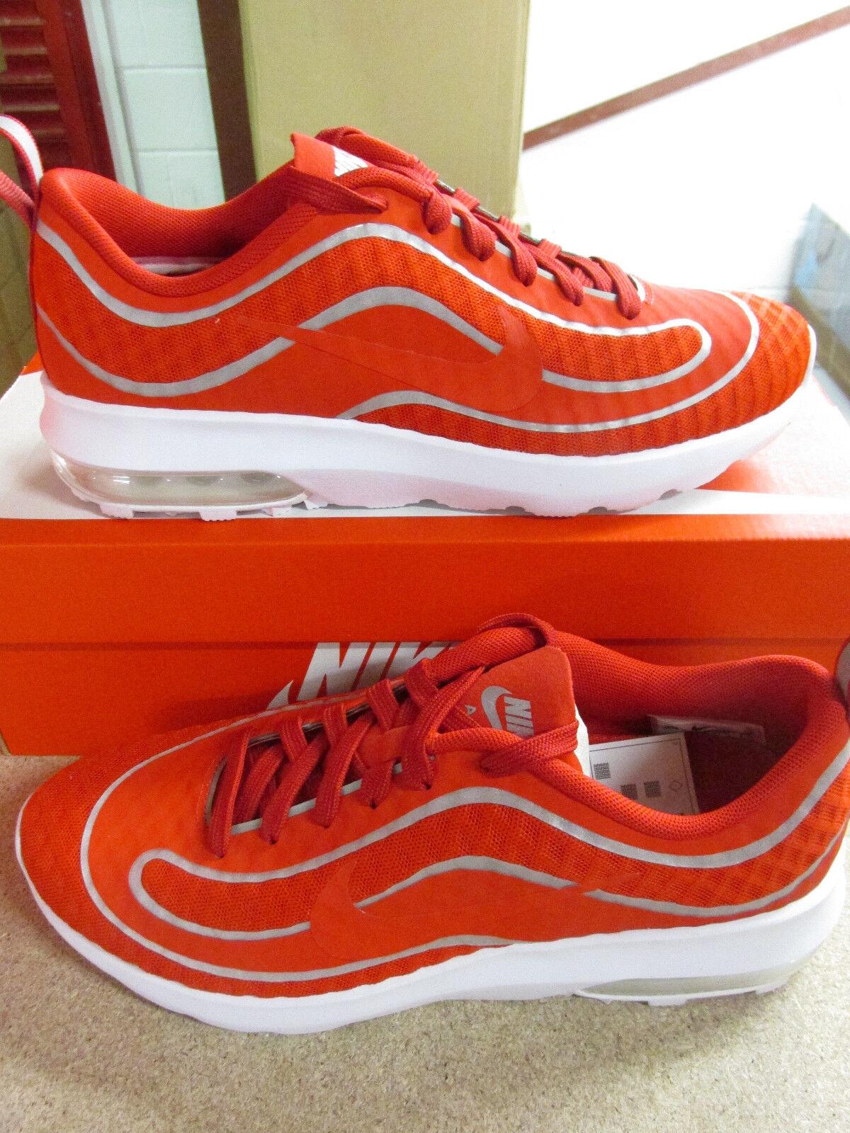 Nike Air Max Mercurial 98 Mens Running Trainers 818675 600 Sneakers Shoes