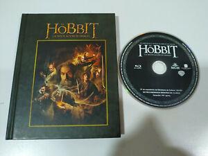 El-Hobbit-la-Desolacion-de-Smaug-Edicion-Especial-Blu-Ray-Libro