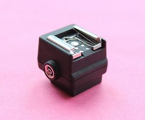 Flash-Hot-Shoe-Adapter-for-All-flashgun-to-Sony-Alpha-Minolta-camera-FS-1100