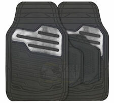 Vauxhall Calibra Universal Carbon Look 4Pce Carpet Mat Set