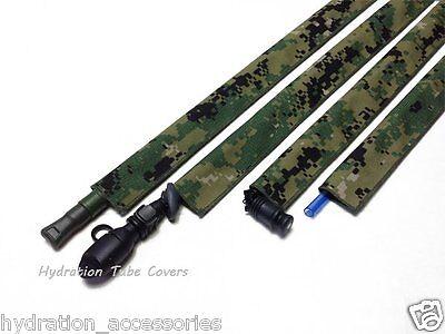 BlackHawk Voodoo AOR2 pack drink Tube Cover..for Camelbak Condor packs