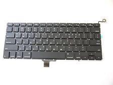 """Korea Korean Keyboard & Backlit for MacBook Pro 13"""" A1278 2010 2011 2012 Tested"""