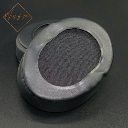 Thick Foam Ear Pads Cushion For Pioneer Monitor 10 Vintage Headphone