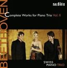 Ludwig van Beethoven - Beethoven: Complete Works for Piano Trio, Vol. 2 (2015)