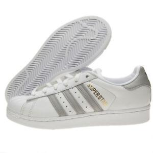 scarpe adidas superstar bianche