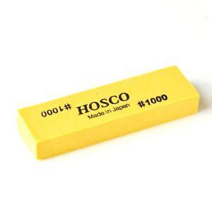 Hosco-Japan-Fret-Polishing-Rubber-1000-Grit