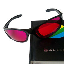 New Colorblindness Corrective Glasses for Red Green Color Blind + Box GIFT