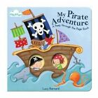 My Pirate Adventure by Lucy Barnard (Board book, 2014)