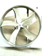 Dayton 1aha2 Exhaust Fan 30 Inless Drive Package