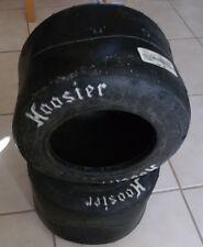 Hoosier kart racing tires (33.0) 10.5 - 5 - 6 new pair