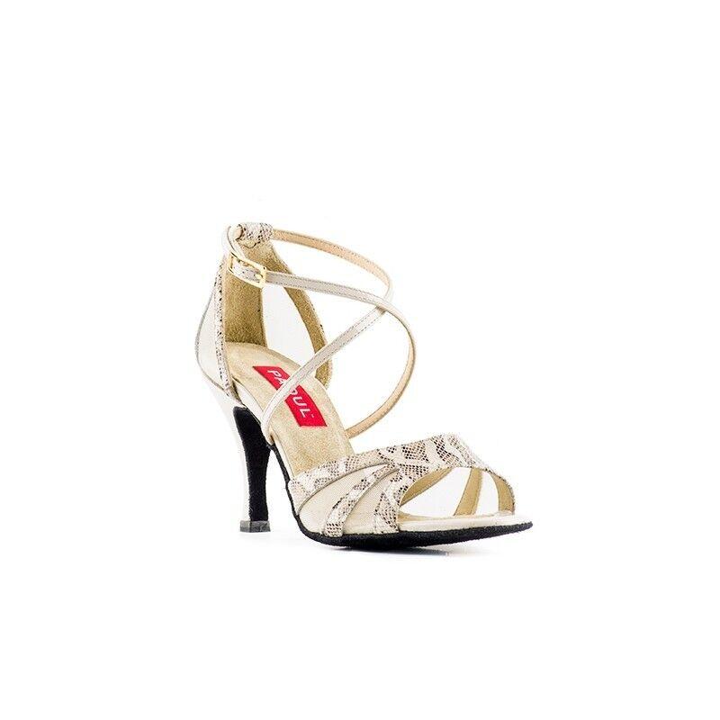 Paoul SCARPA DONNA 103PR 70/3 80/3 90/3 100/3 tango argentino danza dancing scarpe