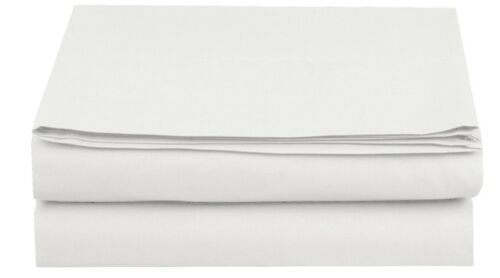 400TC EXTRA DEEP 40CM FITTED SHEET 100/% EGYPTIAN COTTON DOUBLE SUPER KING SIZE