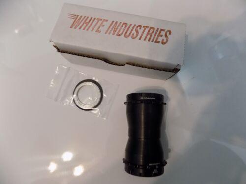 White Industries 30mm External Bottom Bracket for PF30 BBE30PF