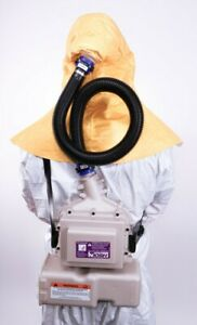 New-Ford-Motor-Co-Emergency-PAPR-Powered-Air-Purifying-Respirator-Kit