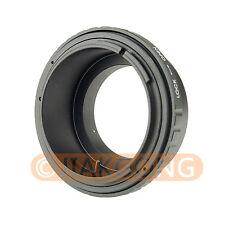 Canon FD Lens to Fujifilm X Mount Fuji X-Pro1 X-M1 X-E1 X-E2 X-Pro1 X1 Adapter
