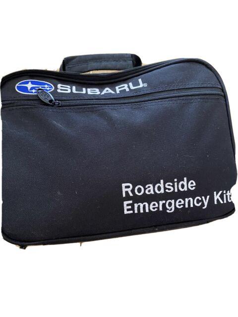Subaru Roadside Emergency Kit