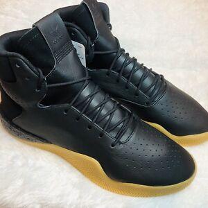 adidas tubular instinct black