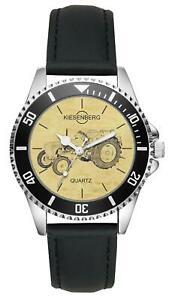 Für Porsche Diesel Master Traktor Fan Armbanduhr L-20464