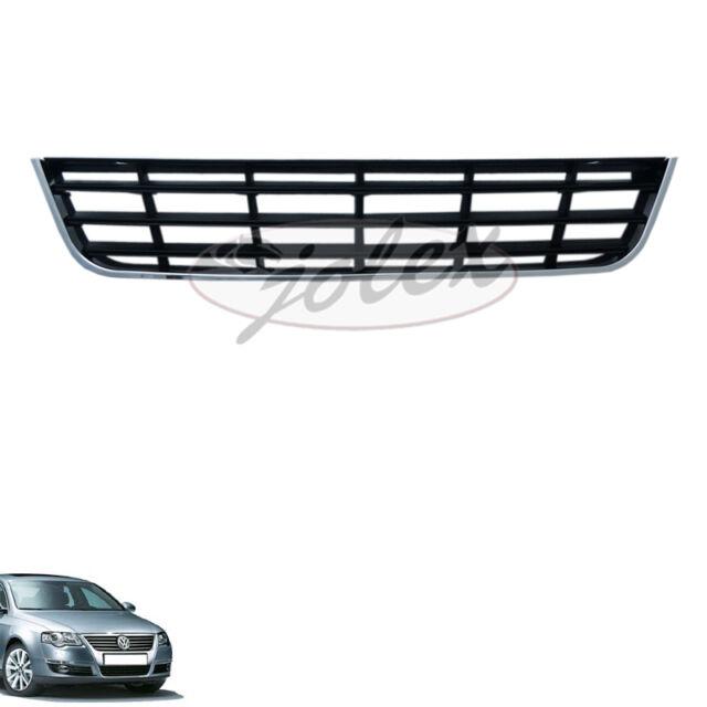 Stoßstangengitter Lüftungsgitter Grill VW Passat 3C Limousine / Variant 05-10