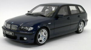 Otto-1-18-Scale-Resin-OT251-BMW-E46-330i-Touring-Blue