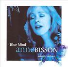 Blue Mind by Anne Bisson (CD, Nov-2013, Camilio Records)