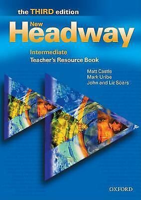 New Headway Intermediate - The New Edition: Teacher's Resource Book