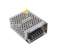 Transformateur 24w 220v Ac En 12v Dc - Utilisation Ampoules Led / Bandes Led