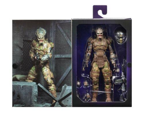 "Neca Predator 2018 Ultimate émissaire #2 Predator 8/"" Deluxe Action Figure-NEUF"