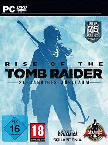 Rise-of-the-Tomb-Raider-20-jaehriges-Jubilaeum-fuer-PC-DEUTSCH-CD-KEY-STEAM