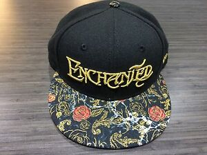 New Era Cap Hat Disney s Beauty   The Beast Ladies ENCHANTED ... c7b616413c01